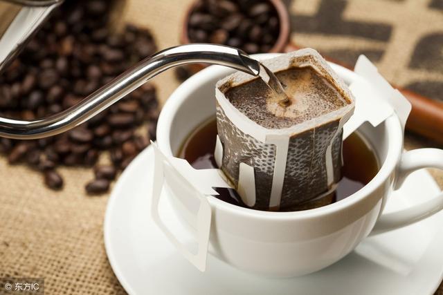 知识百科 | 手冲咖啡深入浅出全解,超全面的手冲咖啡详解~