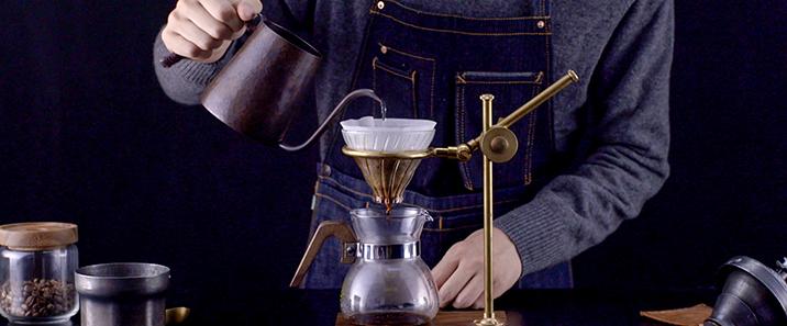 手冲咖啡深入浅出全解,超全面的手冲咖啡详解~