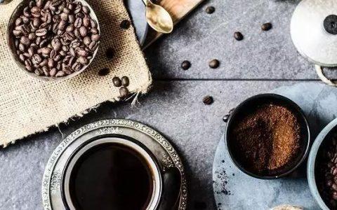 错误的手冲咖啡等于糟蹋浪费!3分钟教你自制好喝到逆天的咖啡