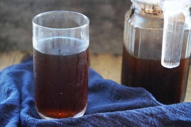 自制夏季最时髦的饮料,咖啡界的网红,冷萃咖啡