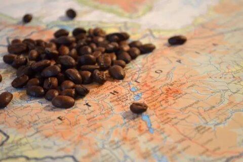 欧洲各国咖啡文化