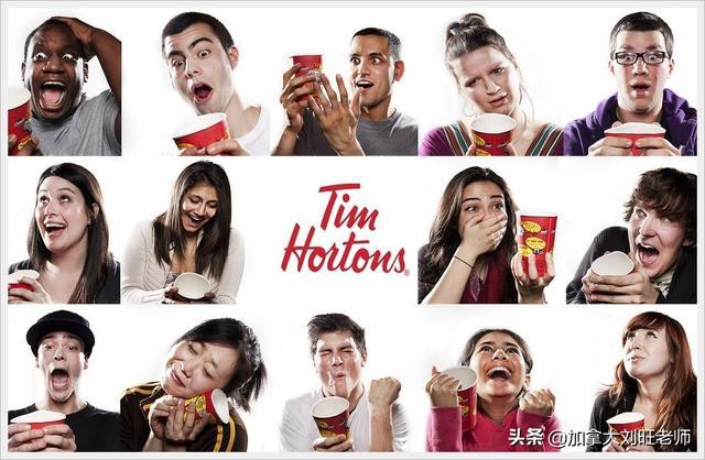 加拿大国民咖啡Tim Hortons,你真的了解吗?