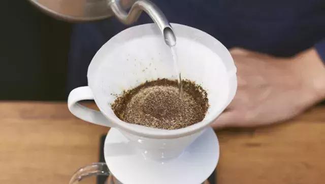 不会完结的手冲咖啡演绎法,今日更新世界冠军篇