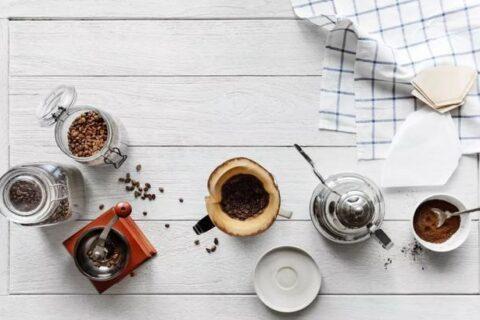 咖啡新手入门先买磨豆机!平刀、鬼齿、锥刀有何不同?