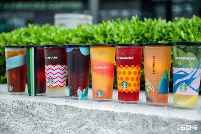 全球首发!「星巴克奶茶」来了!8款新品全军覆没?!玩砸了?!