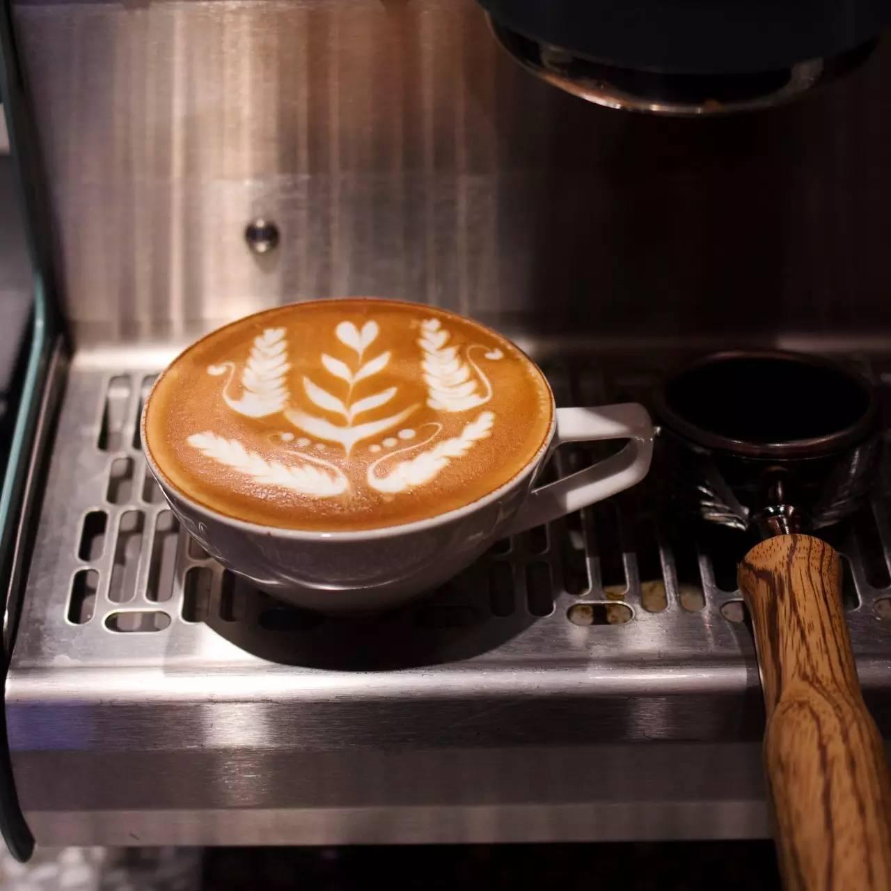 """素饮·糖人,一个""""咖啡师自治""""的集体"""