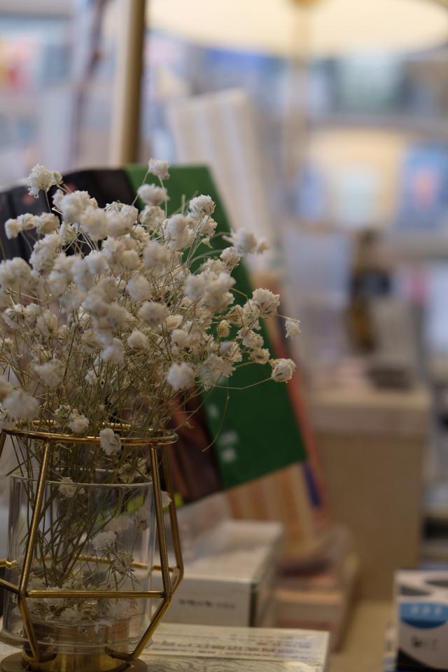 城北新地标四海书城4月26日盛大开业!读书阅读品咖啡全在这了!