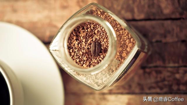 速溶咖啡简史,如果选择速溶咖啡该选哪种?