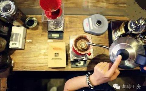 装备史上最强手冲咖啡器材选购指南