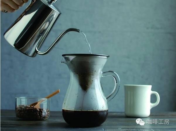 装备史上最强手冲咖啡器材选购指南,你入坑了吗?