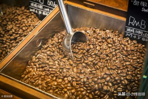 您不知道的咖啡20个小用处?
