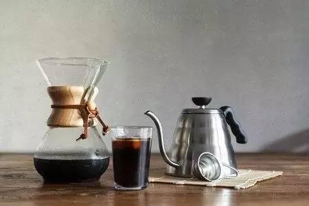 大家都在说的冷萃咖啡,到底和冰咖啡有什么不同?