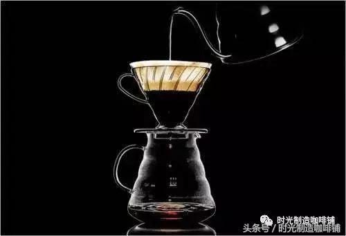教你如何冲杯100分的手冲咖啡