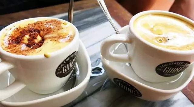这几款奇怪的咖啡,你喝过吗