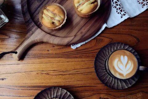 原来早餐与咖啡还能这样配
