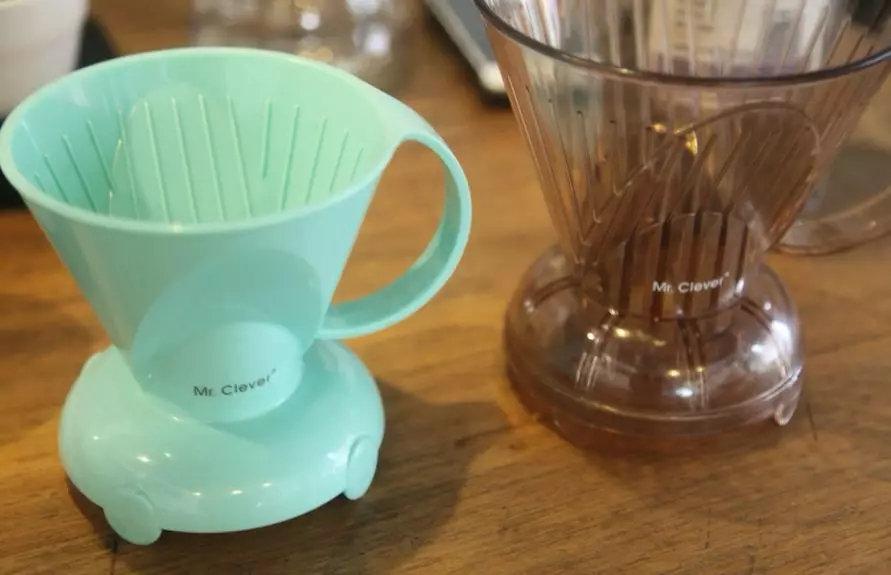 【希望庄园】瑰夏手冲咖啡的完整打开方式