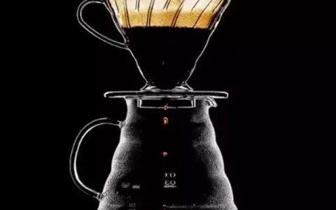 三大手冲咖啡过滤器,到底哪个更好?