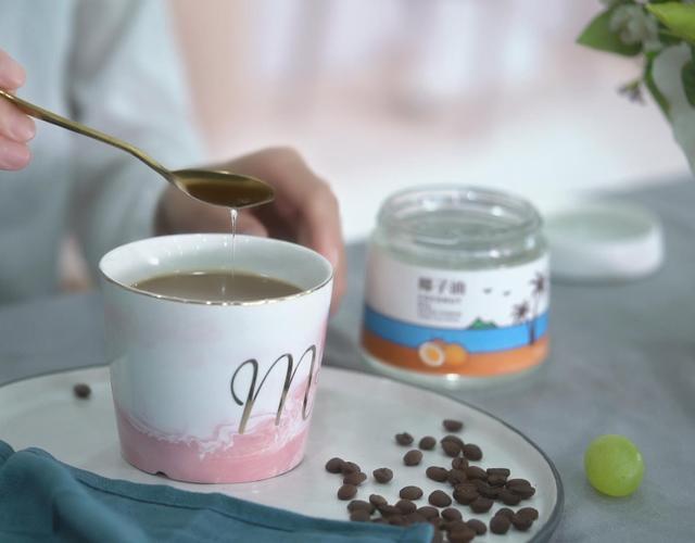 什么是防弹咖啡?关于椰子油和防弹咖啡组合的前程往事!
