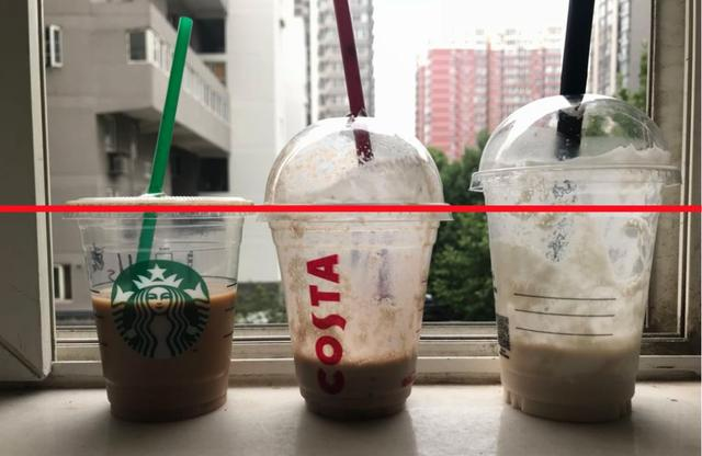 夏天来了,咖啡冰饮到底该选哪一家?