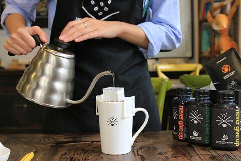 咖啡渣不要扔,自己学会做咖啡手工香皂