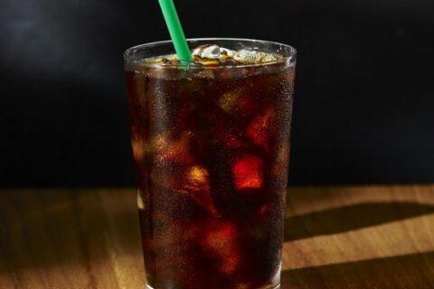 自制气泡水冷萃咖啡,好喝的要尖叫