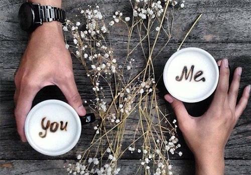 是朋友还是爱人从5种「选择咖啡模式」读出他是不是真的喜欢你!