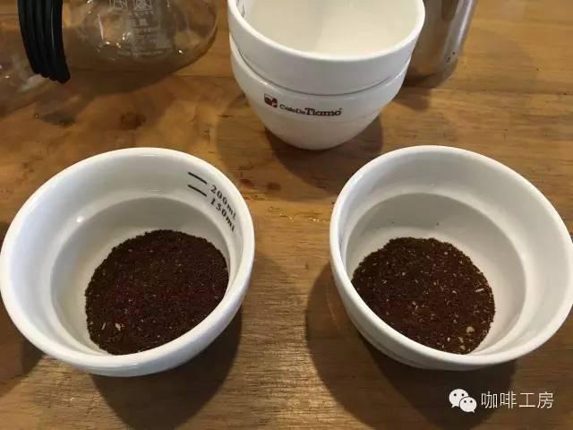 品鉴|水洗和日晒的耶加雪菲味道上有什么差别呢?