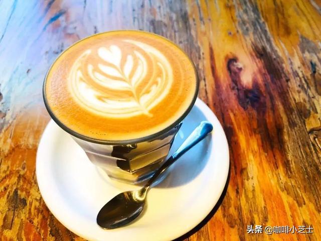 同样是喝咖啡,8个国家8种风格,你尝试过几个?