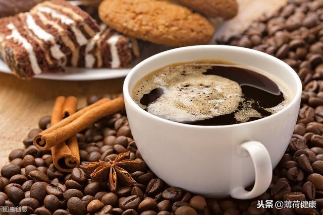 科学减肥小帮手:0卡黑咖啡燃脂原理大揭秘,带你轻松喝出好身材