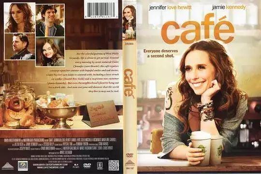 """7部和咖啡有关的电影,你看过几部"""""""