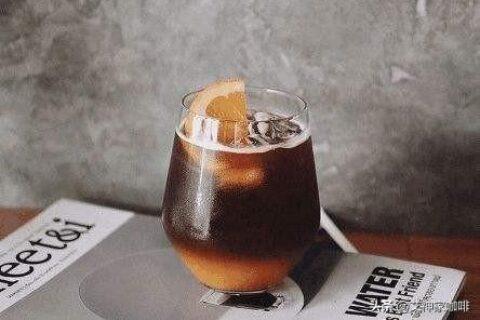 特调系列:咖啡加苏打又能碰撞出怎样口感呢?