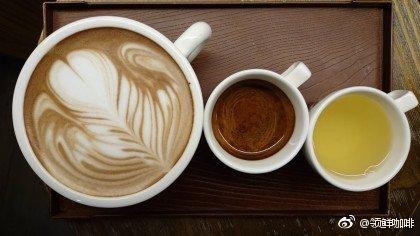 咖啡还能这样喝?来杯混搭创意咖啡吧!