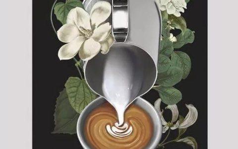 会拉花的就是好咖啡师吗