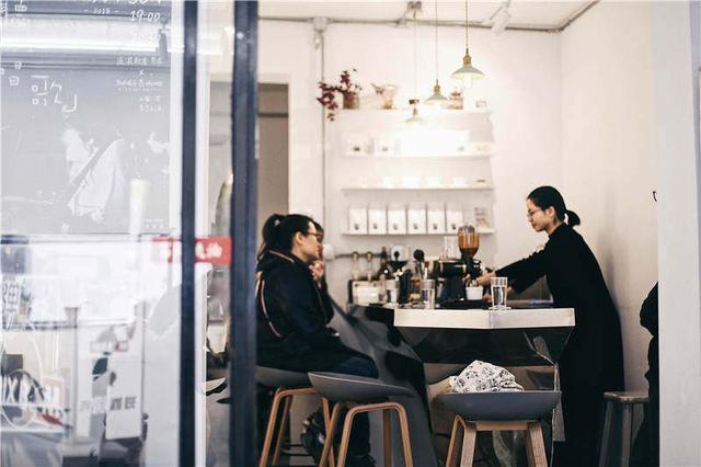 鹭岛精品咖啡志