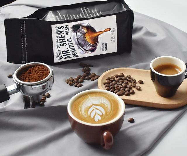 适合这几种咖啡的拼配方式,你都知道吗?