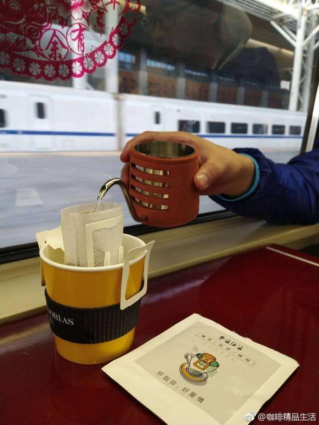 办公室白领喝什么咖啡最合适?