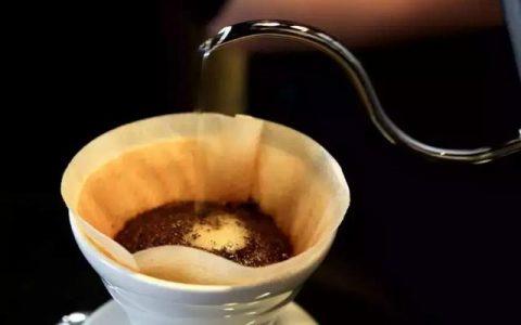 """咖啡控才懂的""""1F2A4B"""",来了解下"""
