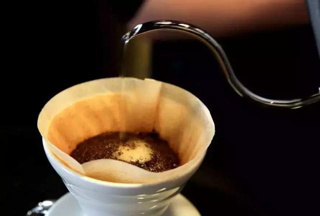 """咖啡控才懂的""""1F2A4B"""",来了解下!"""