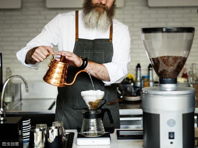 咖啡小白入门专业术语大全,科普扫盲帖,值得收藏