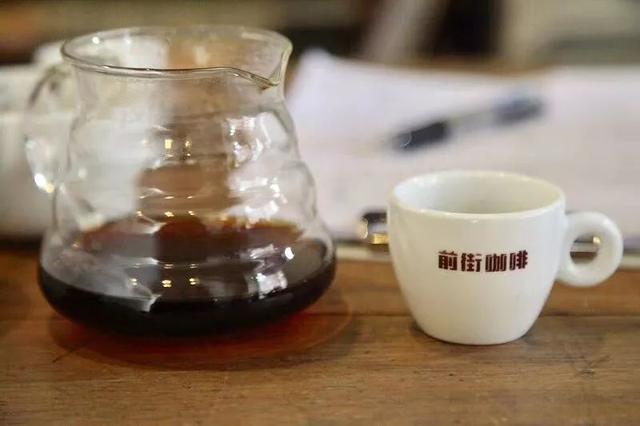 【手冲实验】冲煮水流与搅拌对咖啡风味口感的影响
