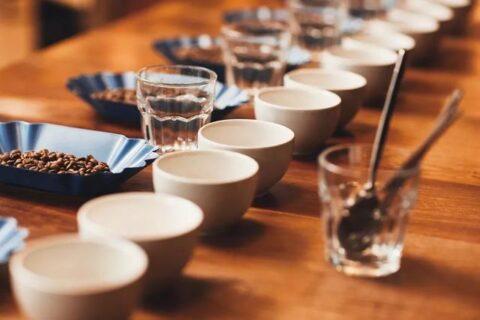 """什么是咖啡""""杯测""""?一杯好咖啡,咖啡业界是怎么定义的"""