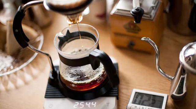 手冲咖啡的精进之道——如何冲一杯会说话的手冲咖啡?