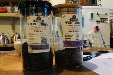 冲煮水流与搅拌对咖啡风味口感的影响