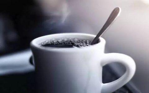 黑咖啡的热量到底有多少?喝咖啡也会胖的人要注意了