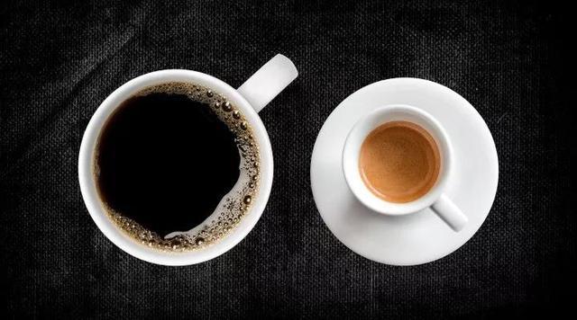黑咖啡的热量到底有多少?喝咖啡也会胖的人要注意了!