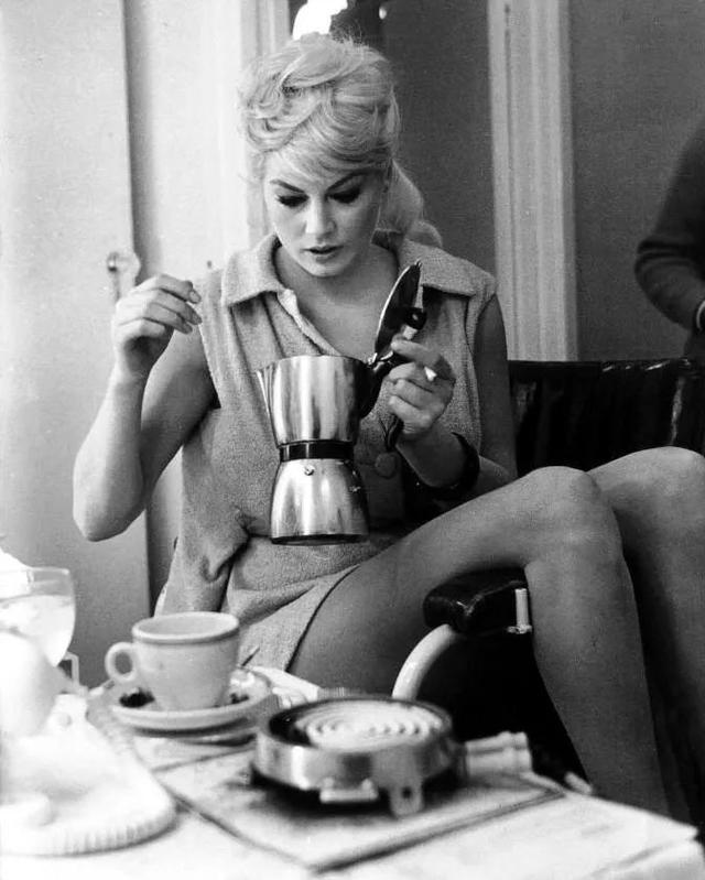 你喝的这杯咖啡,跟爷爷那杯有什么不同?