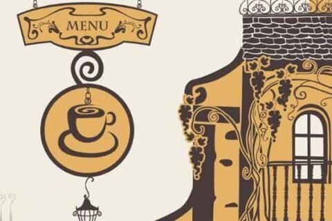 精品咖啡的命名!那么多的咖啡名称,终于不会觉得乱了