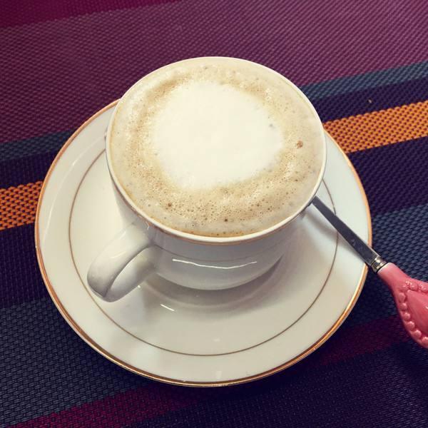 夏日冰咖,不用进咖啡店也能喝到的自制冰咖啡,夏天就靠它啦