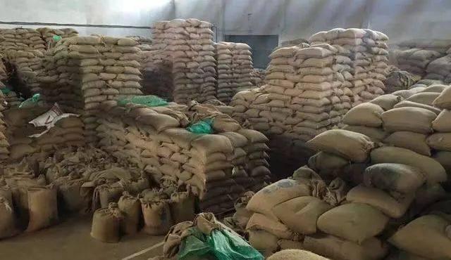 """被誉为""""百花魁首"""", 埃塞俄比亚这小村落出产的咖啡让人心动"""
