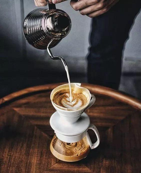 会拉花的就是好咖啡师吗?!